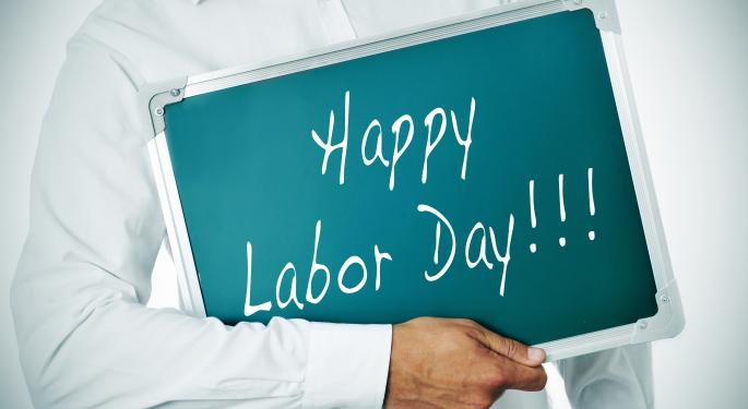 17 Labor Day Stock Picks