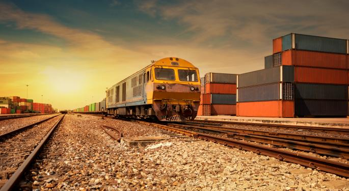Are Railroad Stocks The Best Way To Benefit From The Remodeling Boom In The United States?