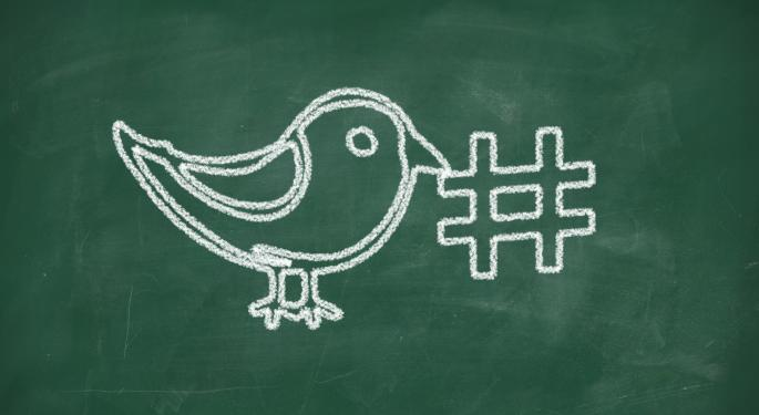 A Little Bird Told Me… Analysts Comment on Conservative Twitter IPO Valuation and Long-Term Conviction