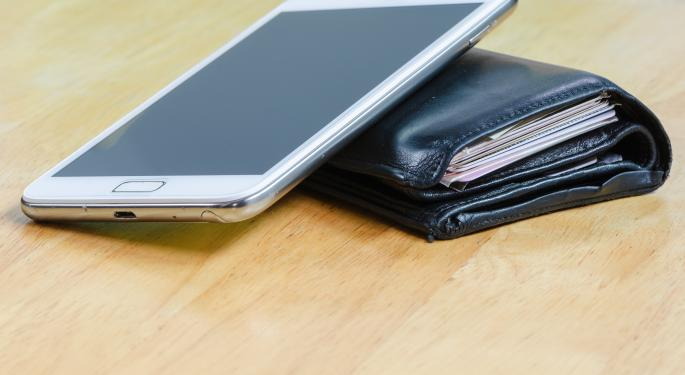 9 Companies That Could Help The Smartphone Replace The Wallet