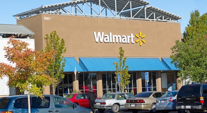 Wal-Mart's Best 2013 Black Friday Tech Deals