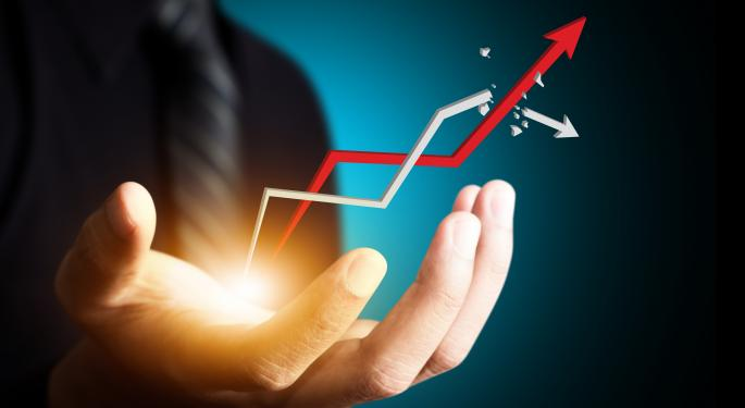 The 3 Best Growth Plays In Financial Services