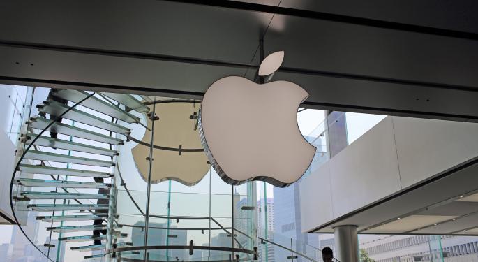 Carl Icahn Buys $500 Million of Apple Shares