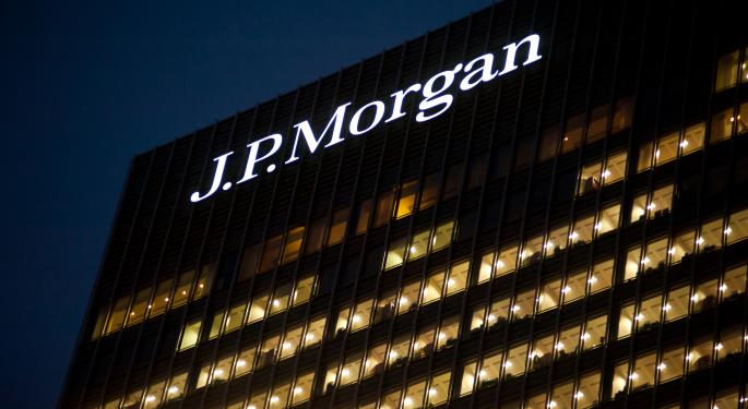 JPMorgan Earnings Preview: Don't Expect Any Surprises