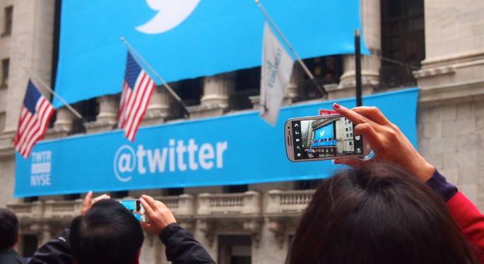 Back And Forth: Where Does Twitter Stand Four Months After Going Public?