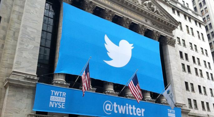 Twitter Earnings Preview: Humble Beginnings