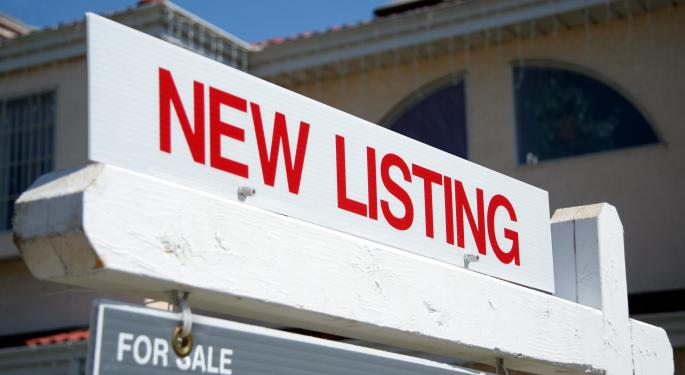 Supply of Homes Catching Up With Demand as Sales Decline