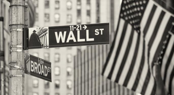 The Biggest Wall Street Scandal The Media Isn't Telling You About