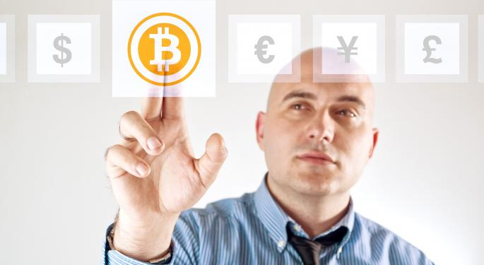 Bitcoin Could Disrupt Transactions Business With Low Fees, More Security