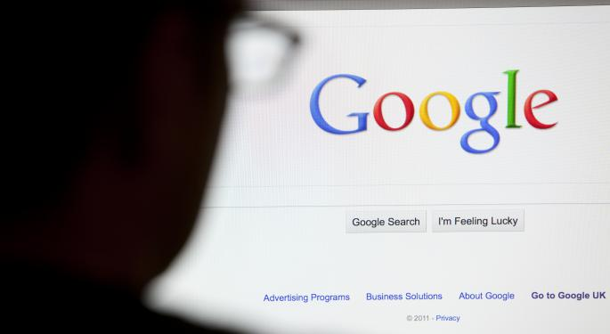 Investors In Google Cheer News Of $3.2B Purchase Of Nest Labs