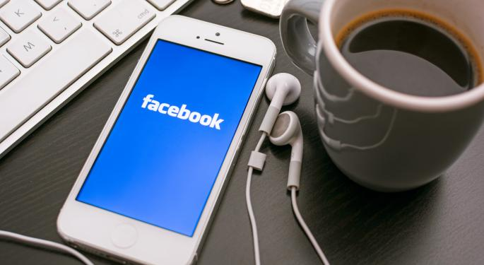Facebook Wants To Tap Into Financial Services