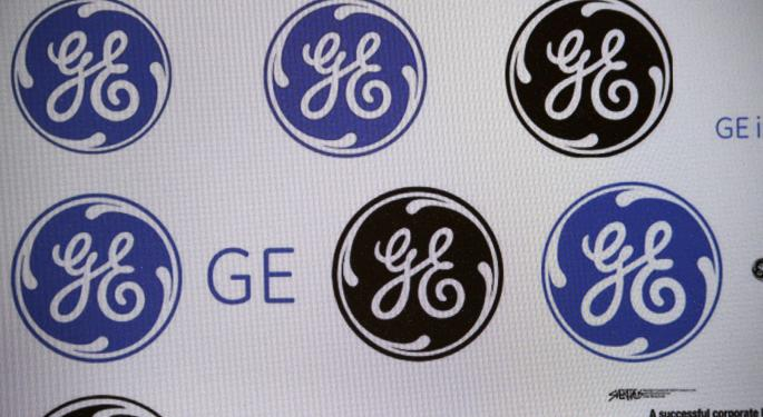 General Electric's Jeffrey Immelt...The Real Raymond Tusk?