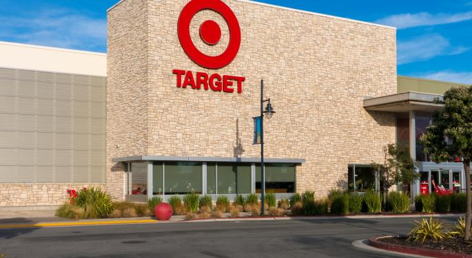 Gregg Steinhafel Steps Down As CEO Of Target