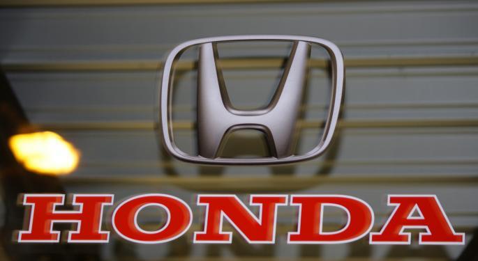 Another Automotive Milestone: Honda Appoints Hideko Kunii First Female Board Member