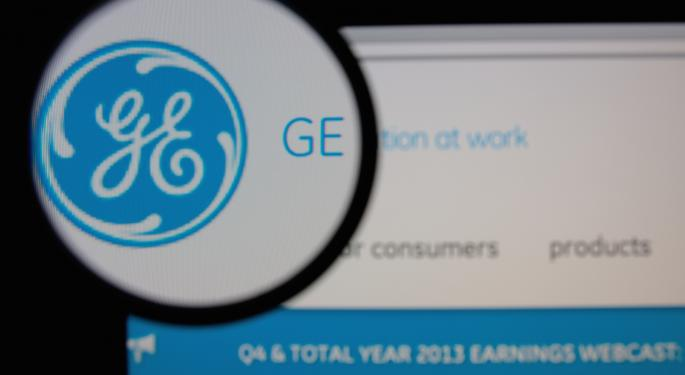 Congress Prepares To Give GE A Big Tax Break