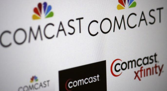 Comcast Set To Acquire Time Warner Cable And Also Reportedly Compete with Netflix