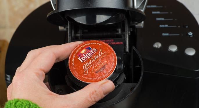 Keurig, Office Depot And Others Insiders Have Been Buying