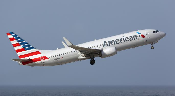 Bankruptcy Can Lead Your Returns Even Higher - Case In Point: American Airlines
