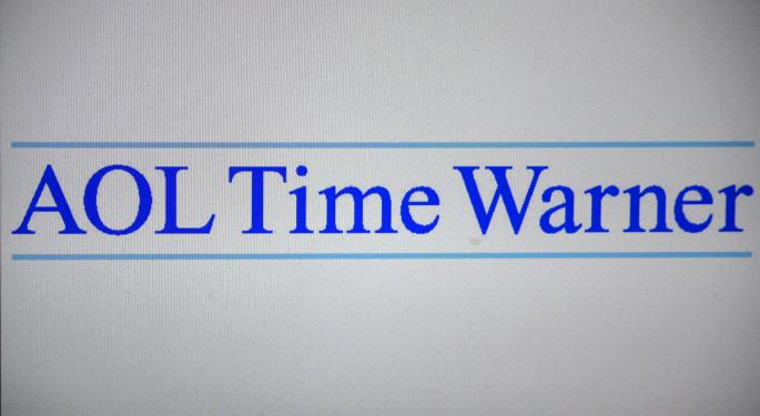 Which Would You Rather Blunder Edition – AOL Or Time Warner?