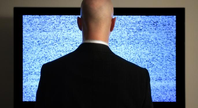 What if Apple's iWatch is Really a TV?