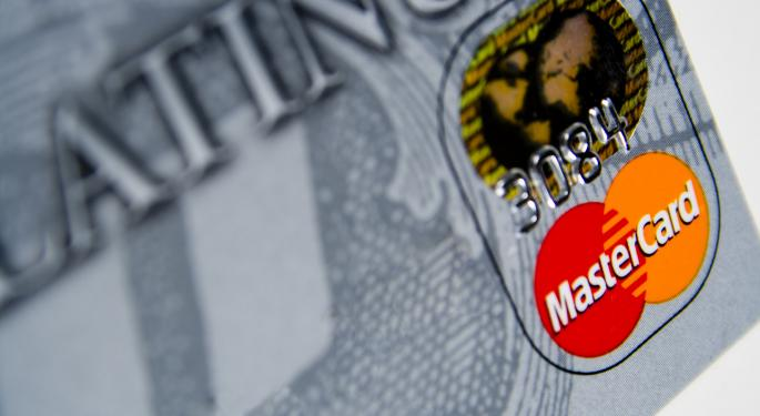 MasterCard Earnings Preview: Strong Fourth Quarter Expected
