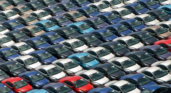 Consumers Are Less Confident In Automotive Industry, But Is That Affecting Sales?