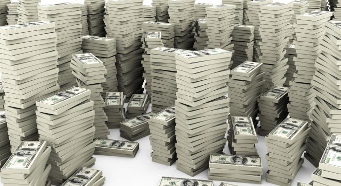 Schwab ETFs Reach $10B in Combined Assets