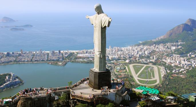 Dalio's Bridgewater Doubles Brazil ETF Stake