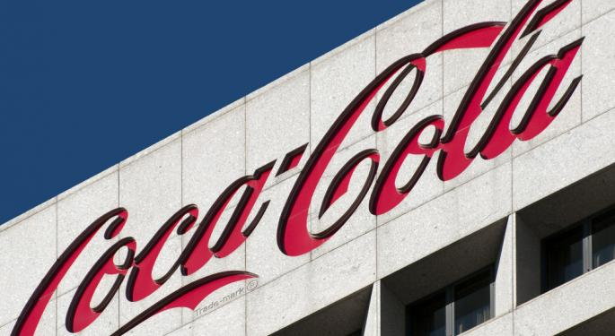 Food and Beverage Picks for 2013: Coca-Cola and Mondelez