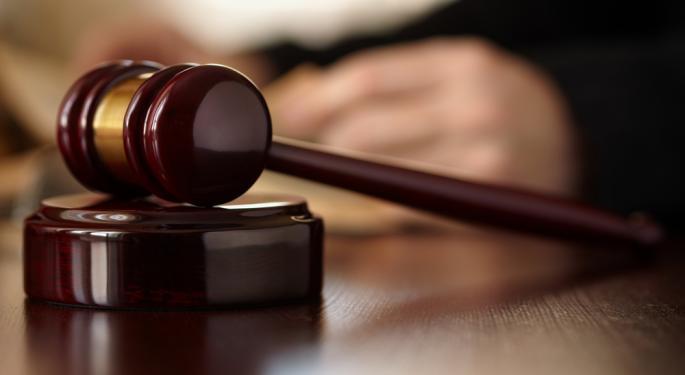 Marvell Tech Slumps Despite Promise to Fight Jury Verdict