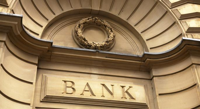 Buy Where You Bank: Investing In Small Bank Stocks