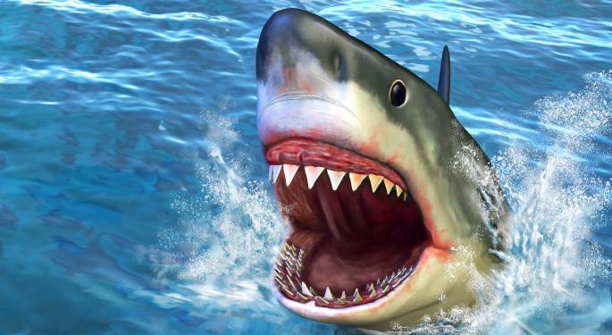 Ten Things Learned from #Sharknado