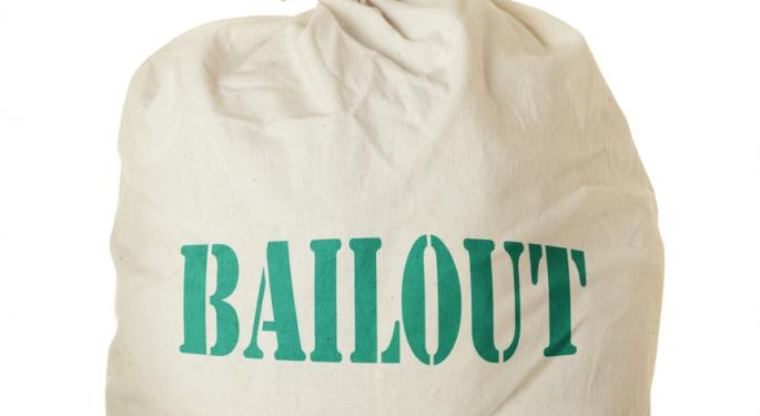 Should Apple Investors Look to Einhorn for a Bailout?
