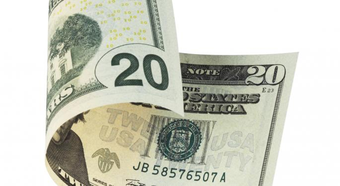 Three Sub-$20 ETFs With Upside Potential