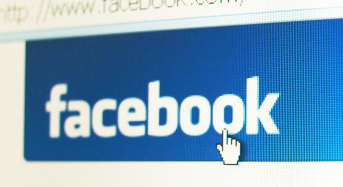 Facebook Rallies on Analyst Comments Ahead of Earnings Report