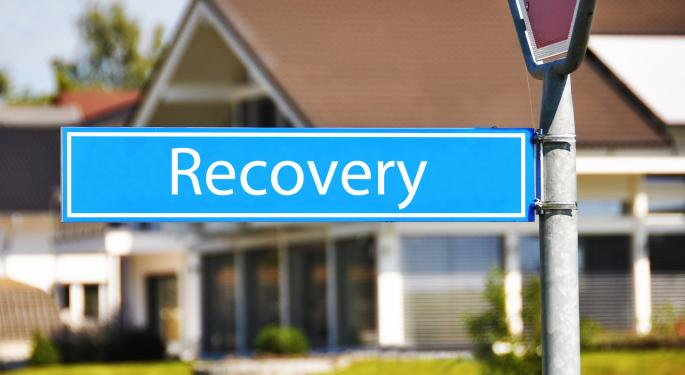 Four Other Stocks to Ride the Housing Recovery GNW, MHK, SWK, TWC