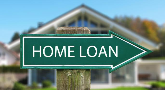Time to Sell Home Loan Servicing Solutions?