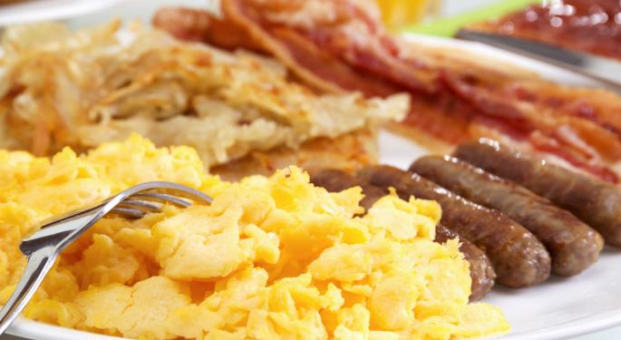 Breakfast Blues: Why Have The Costs Of Eggs, Bacon And Coffee Gone Up?