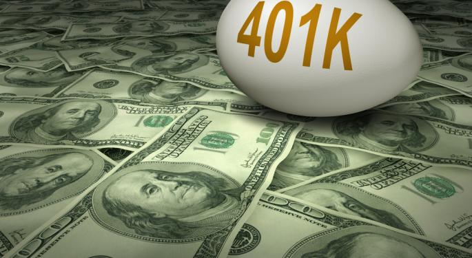 Alternative Options to a 401k
