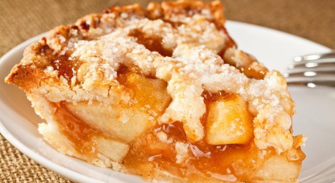 Boston University Wants a Piece of Apple's Pie