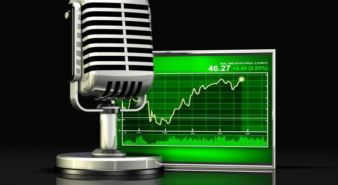 Benzinga's PreMarket Info Recap for August 26, 2013: Fertilizer Stocks Blooming!