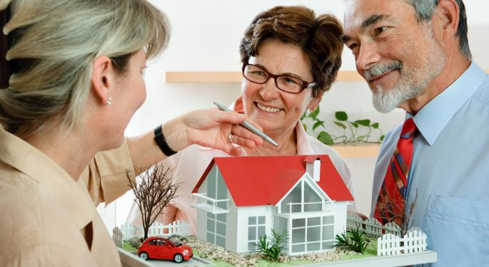 Buy Your Retirement Real Estate Now and Save Money