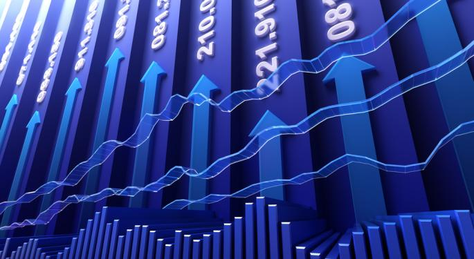 Stocks Record Moderate Losses For Second Day