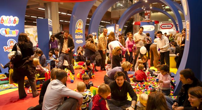 Companies That Will Stand Out at the 2013 Toy Fair