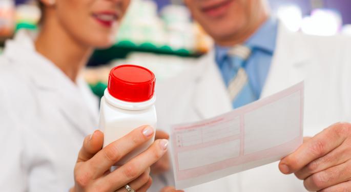 Drug Store Stocks Good For Staples ETFs CVS, WAG, RAD, XLP