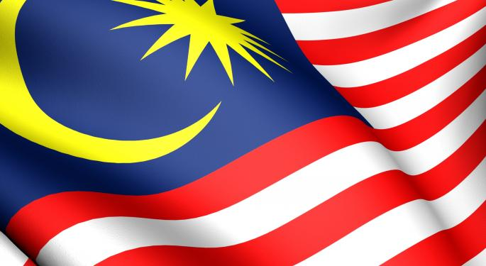 Ahead of Election, Malaysia ETF Hits New High