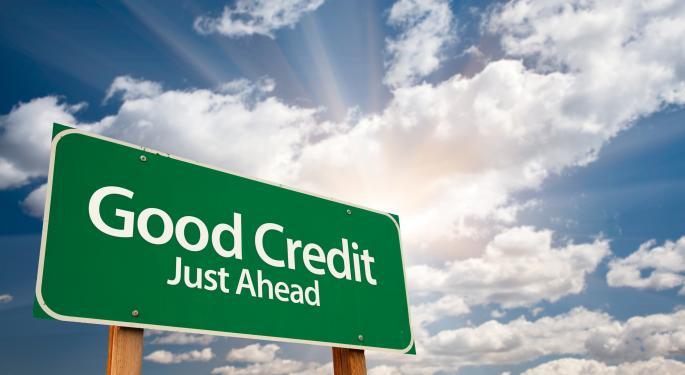 Looking For Good Credit Among EM Bond ETFs