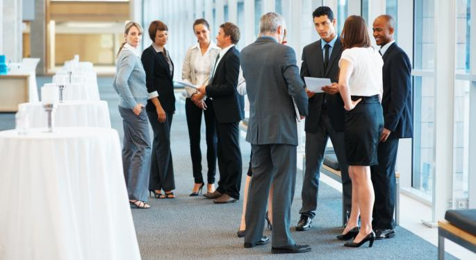 Engage, Learn and Network at the After the Bell Panel Forum in London