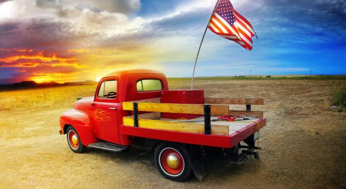 General Motors vs. Toyota: Truck Wars