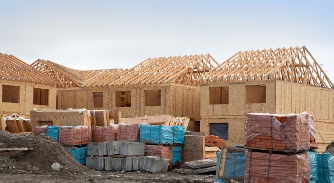 Short Interest in Home Builder Stocks Rises MTH, SPF, TPH